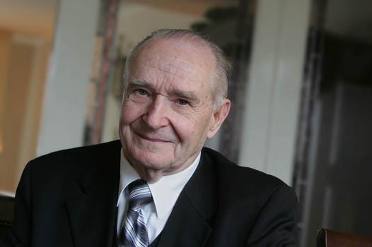 Pastor D.M. Vinogradsky